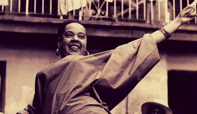 Celeste Mendoza cambió el panorama de la música cubana