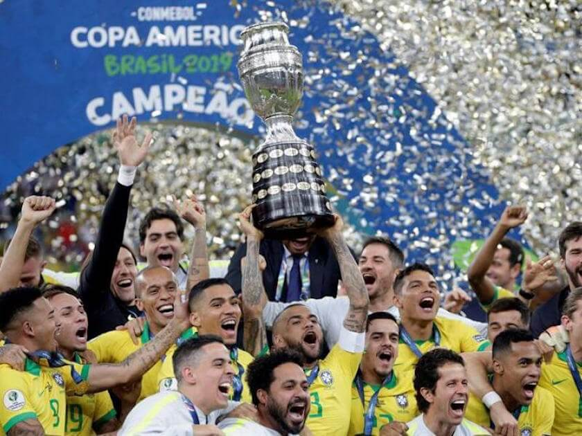 Las cinco historias por las que se recordará la Copa América 2019
