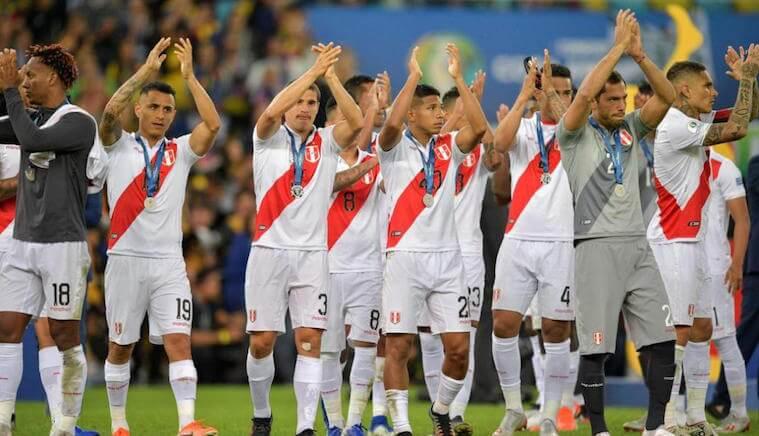 Perú Copa América 2019