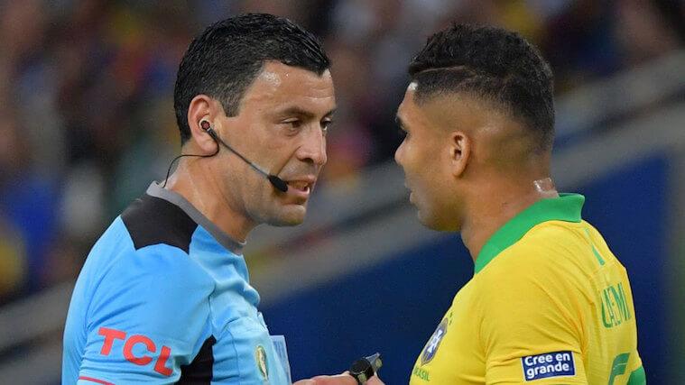 Copa América VAR