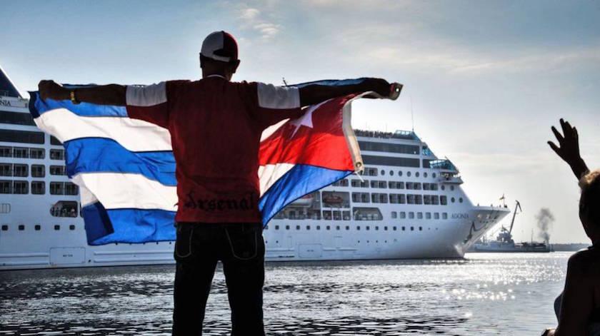 Así se saltan los estadounidenses la prohibición de Trump para hacer viajes a Cuba