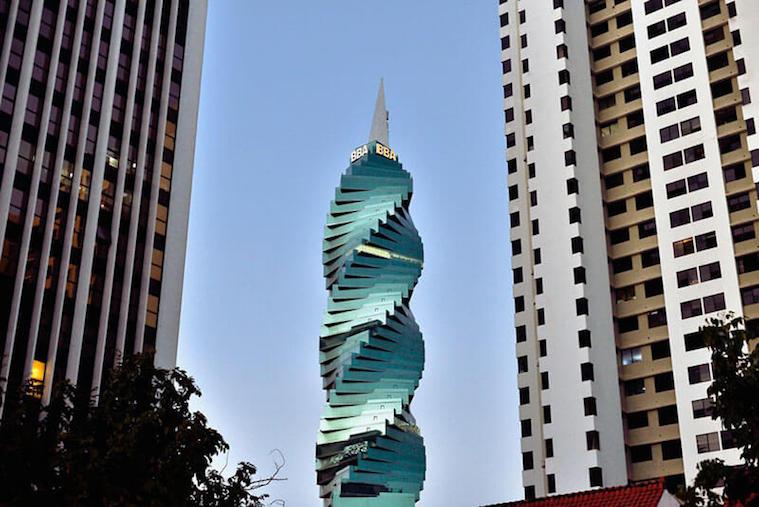 El Tornillo Panama