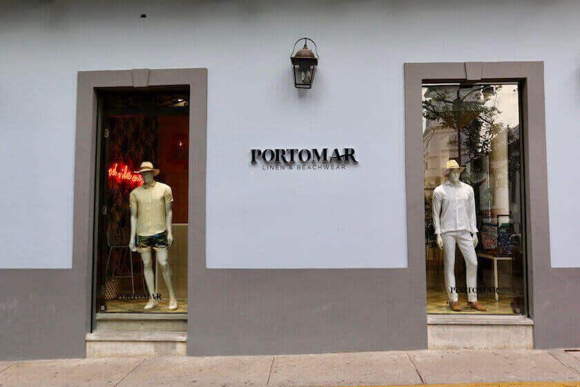 La colombiana Portomar y su moda tropical se expande a Panamá