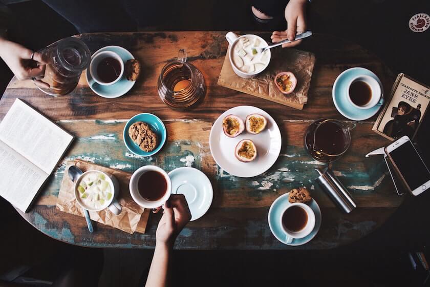 Riservi, la startup panameña que está cambiando la manera de reservar en un restaurante