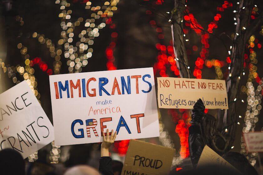 startups ayudan inmigrantes