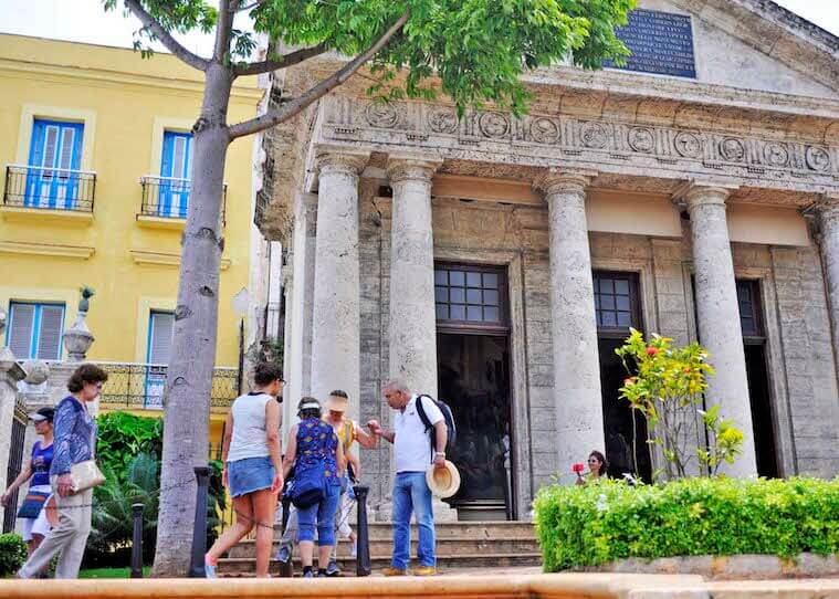 Tradiciones La Habana