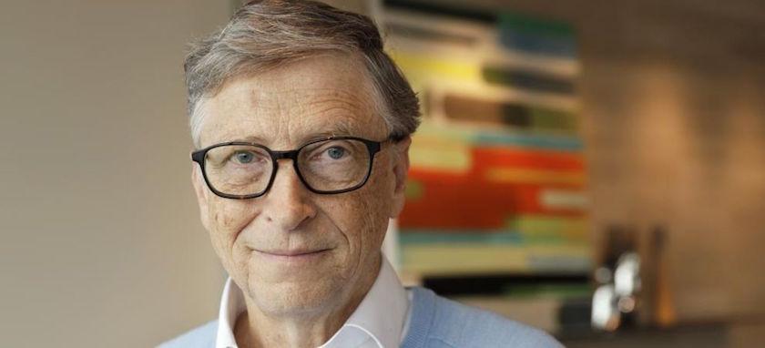 Bill Gates en Netflix: una biblia para los emprendedores latinoamericanos