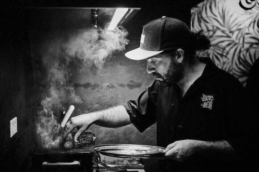 Mario Castrellón, el chef que ha puesto la cocina panameña en el mapa