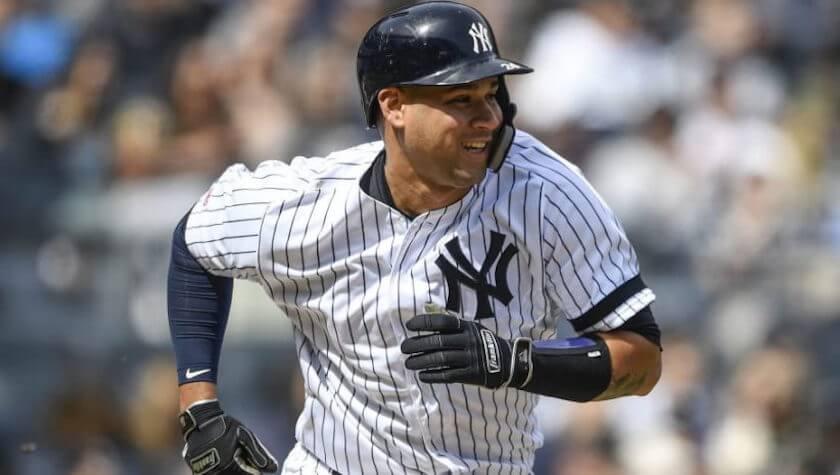 Gary Sánchez, en el camino para ser leyenda del beisbol