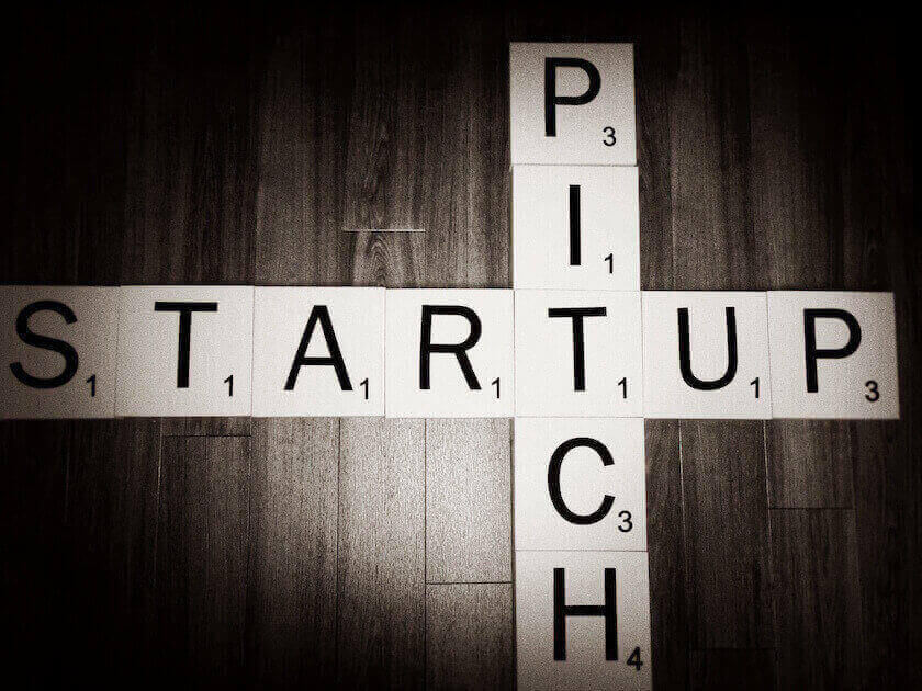 Necesitas una gran historia para presentar tu startup