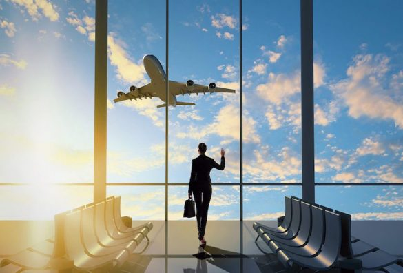 Turismo negocios méxico