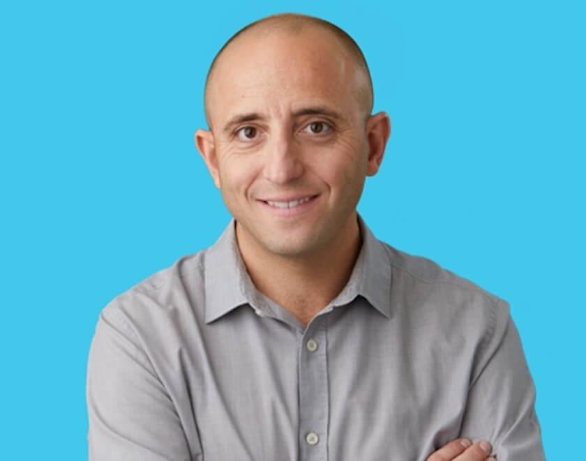 Esteban Sosnik, el argentino de moda en Silicon Valley