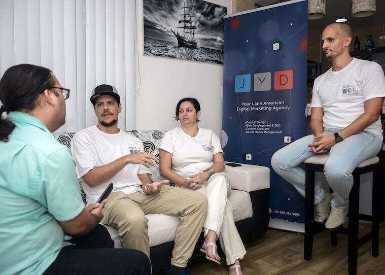 marketing en Cuba