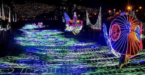 Navidad Latinoamérica