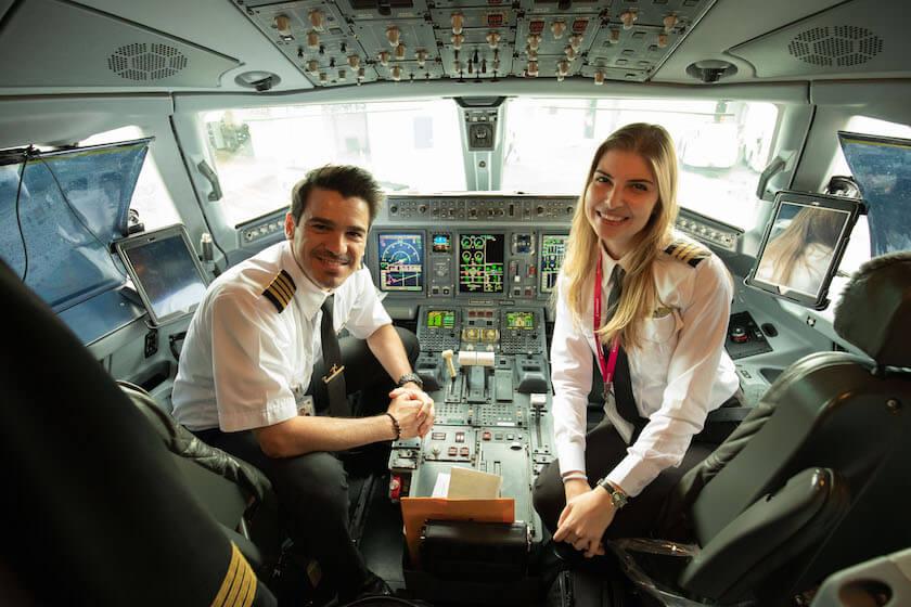 Copa Airlines y los desafíos en el futuro de la aviación