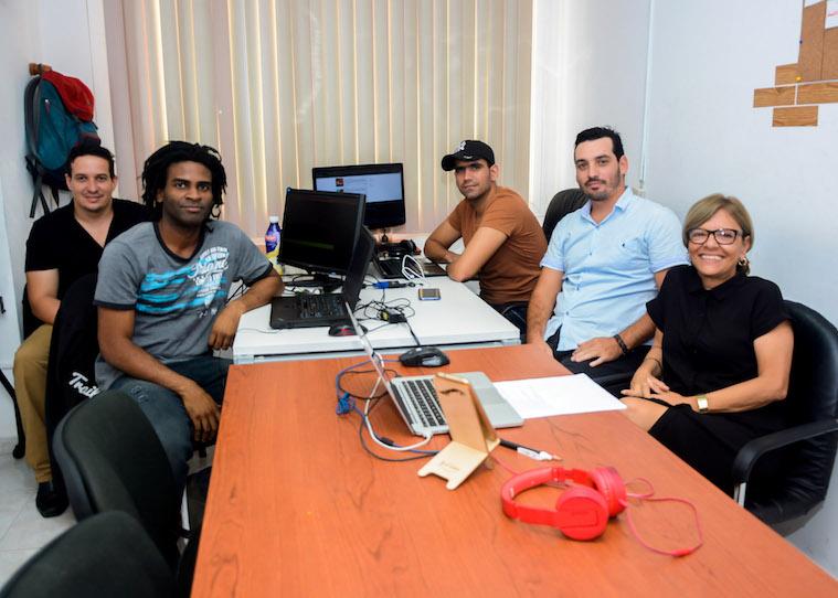Lombao Estudios La Habana