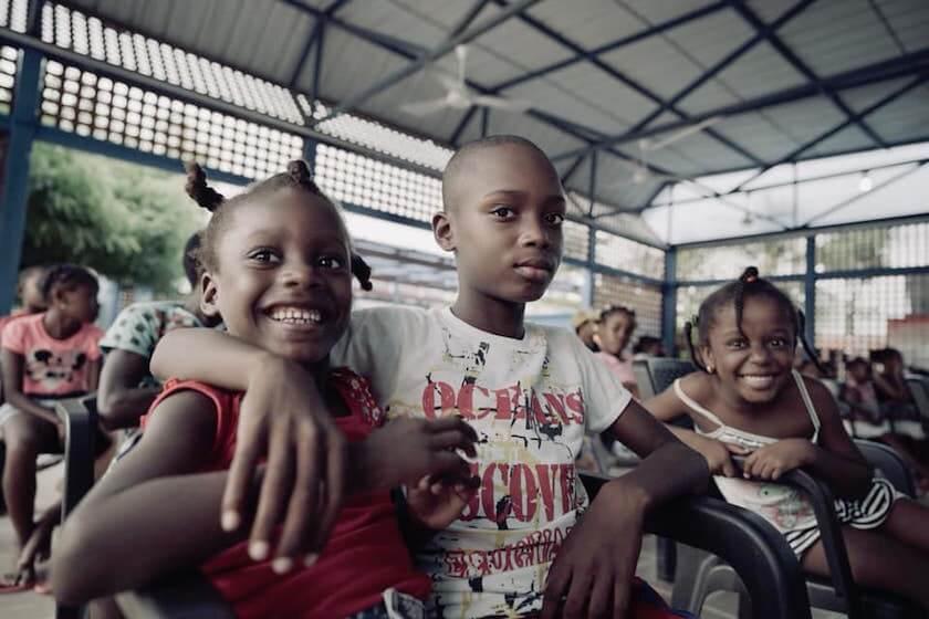 Las Afrocolombianas reinvindican sus raíces a través del cabello