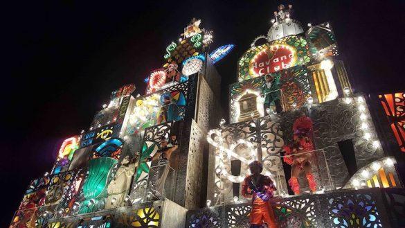 Tradiciones navideñas en Cuba
