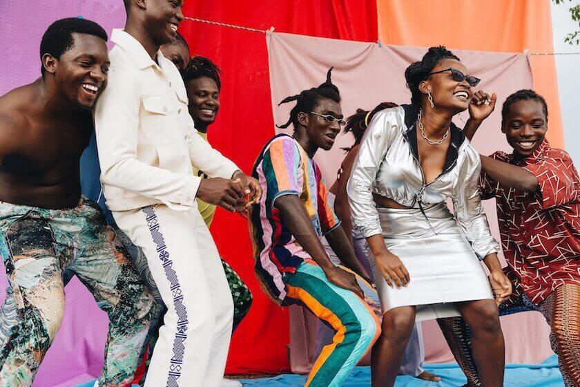 La lengua palenquera resucita en Colombia a través de la música urbana