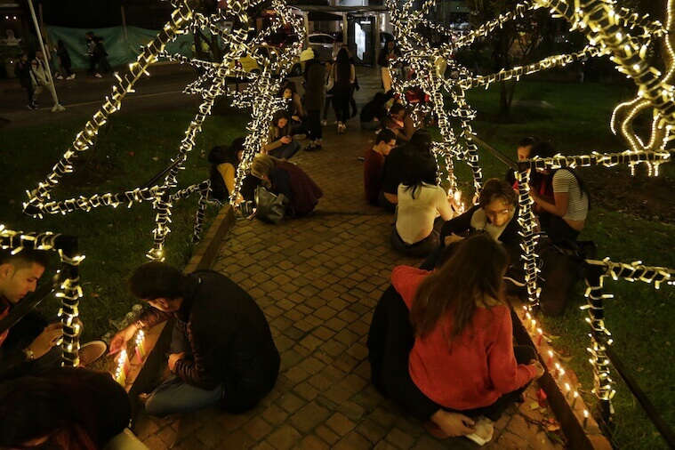 Tradiciones navideñas en Colombia