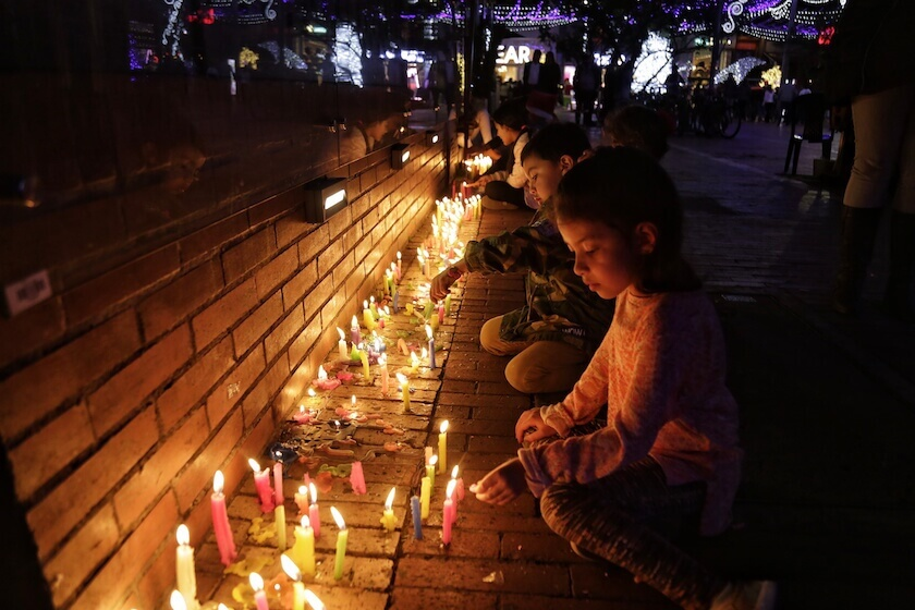 Tradiciones navideñas en Colombia que te van a enamorar