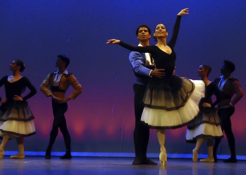 Acosta Danza, el embajador de la danza contemporánea cubana