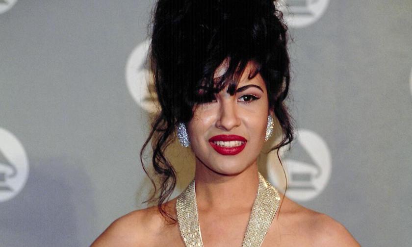 Selena y la vigencia de su legado 25 años después de su muerte
