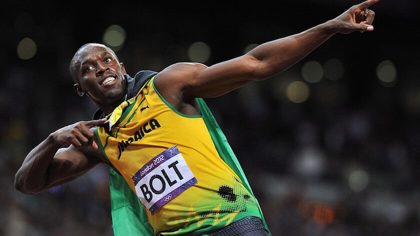 Usin Bolt