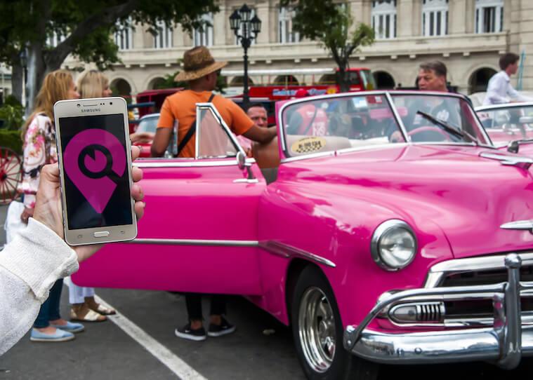 YoTeLlevo Cuba