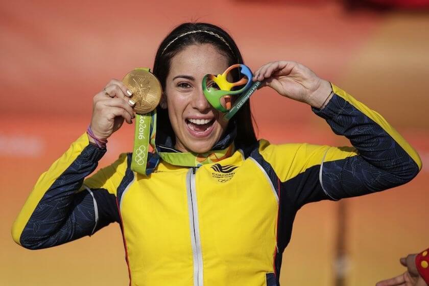 Iconos latinos: 10 atletas que hicieron historia en los Juegos Olímpicos