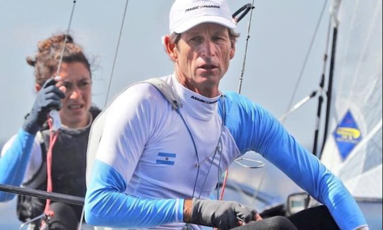 Santiago Lange