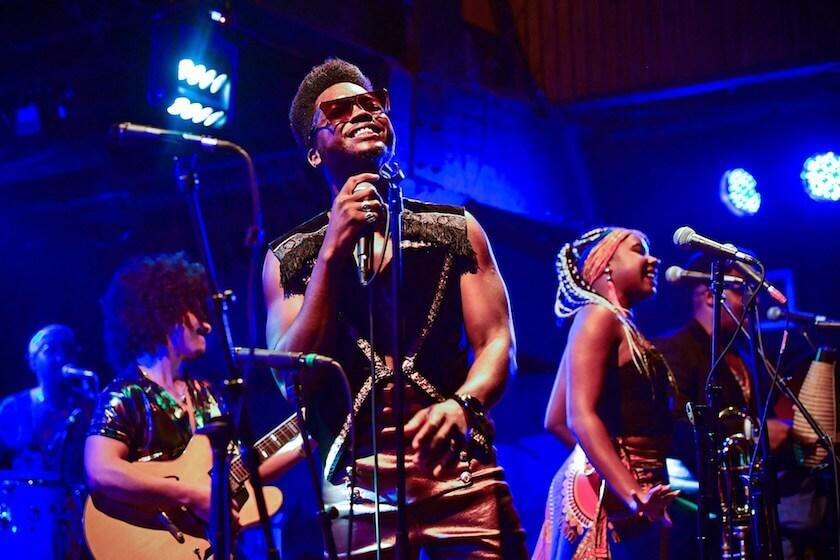 La escena de la música alternativa en Cuba se abre al mundo y rompe tópicos
