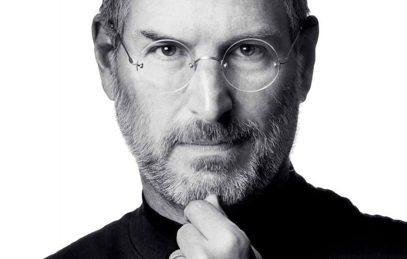 La mejor lección de marketing que Steve Jobs enseñó a una startup