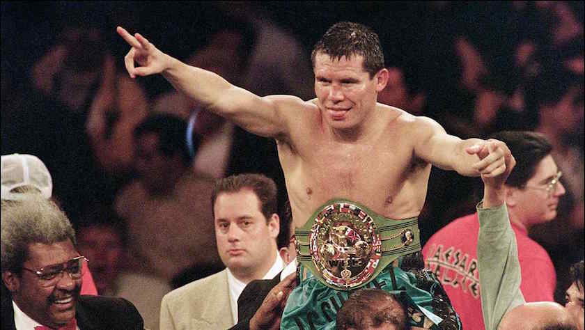 Los 10 mejores boxeadores mexicanos de todos los tiempos