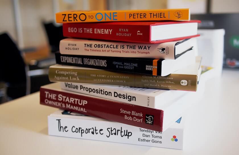 La guía definitiva de Startups para principiantes