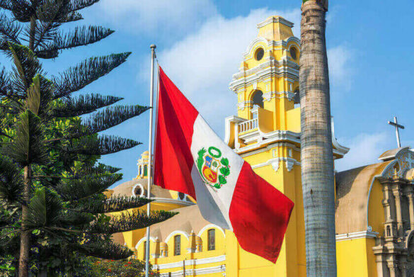 startups peruanas