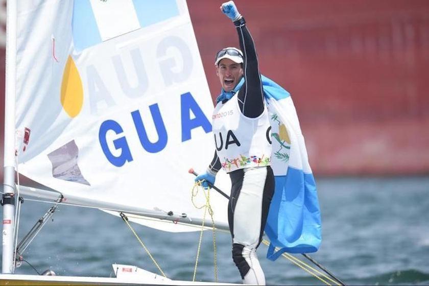 Los mejores deportistas de Guatemala de la historia