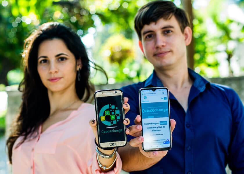 Criptomonedas en Cuba, la ruta de los emprendedores para evitar el Bloqueo