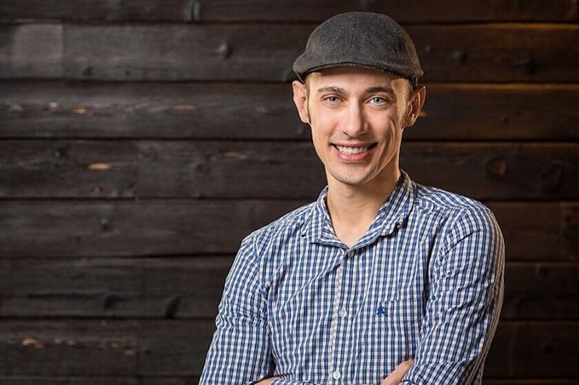 Los dos libros que más influyeron en Tobias Lütke, el fundador de Shopify