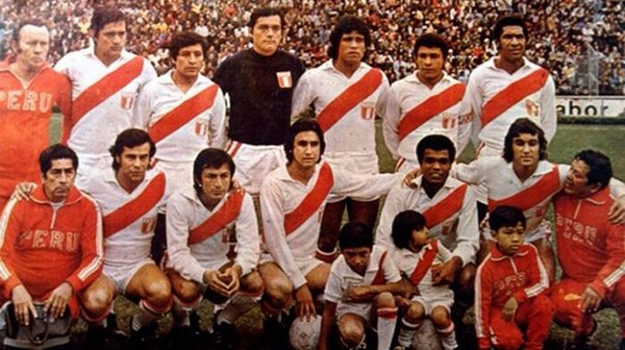 El triunfo de la selección nacional en la Copa América de 1975 ha sido uno de los éxitos más espectaculares del deporte peruano.