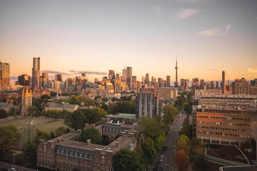 Universidades en Canadá: qué hacer para estudiar en una de ellas