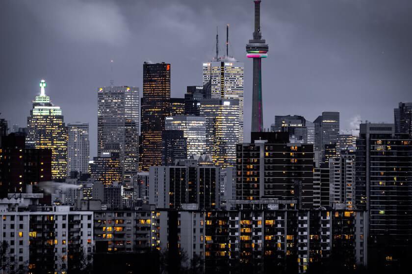 Tecnología: El verdadero sueño americano está en Toronto