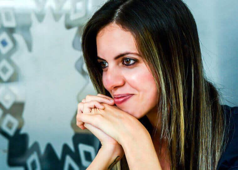 Katia Sánchez