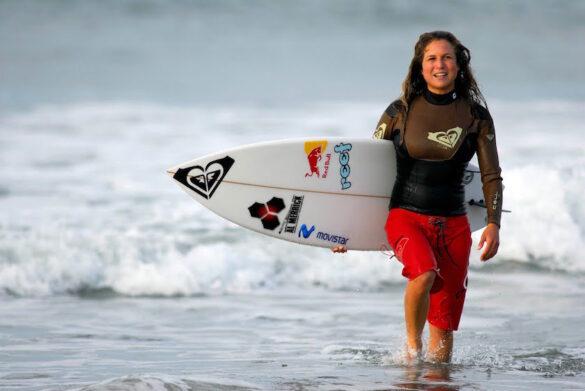 surfistas peruanas