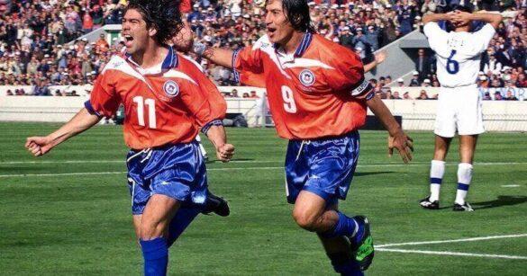 futbol chileno