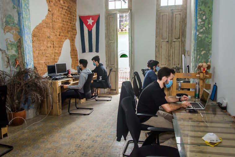 videojuegos en cuba