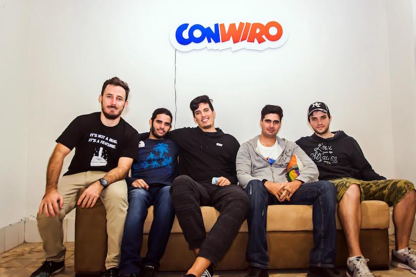 ConWiro, el sueño posible de crear videojuegos en Cuba