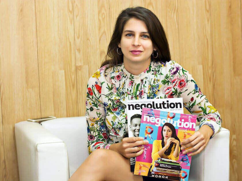 Marta Deus, la emprendedora en serie que explica la transformación de la economía en Cuba