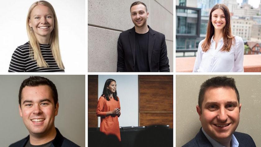 Conoce a los jóvenes emprendedores canadienses que destaca Forbes en 2020