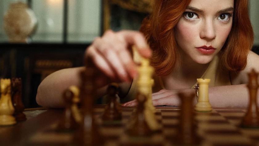 Gambito de Dama, la serie de Netflix que ha disparado el interés global por el ajedrez